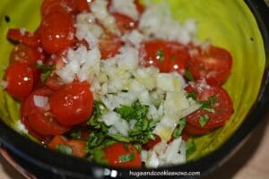 Salsa Fresca and the Best Guacamole
