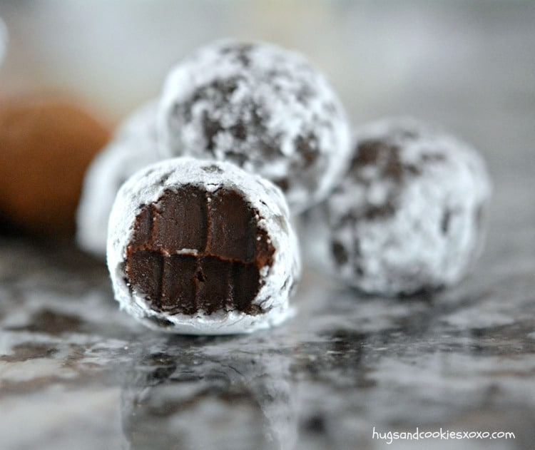 truffle by jaden