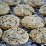 Chocolate Chip Mini Chip Cookies