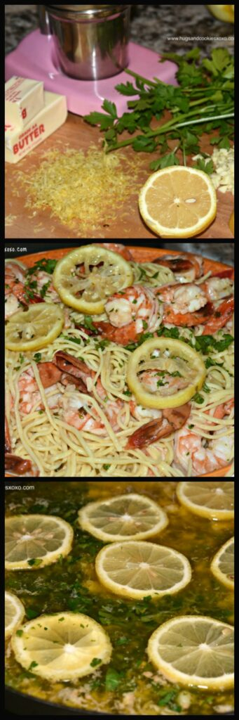 shrimp-scampi-linguine