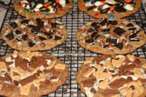 HUGE Cookies