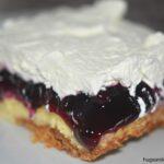 Fruity Pie Cheesecake Squares