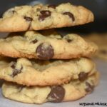 Sweet Martha's Chocolate Chip Cookies