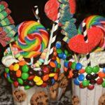 Candy Overload Milkshakes