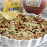 Bacon Cheeseburger Dip