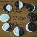 Solar Eclipse Sweets
