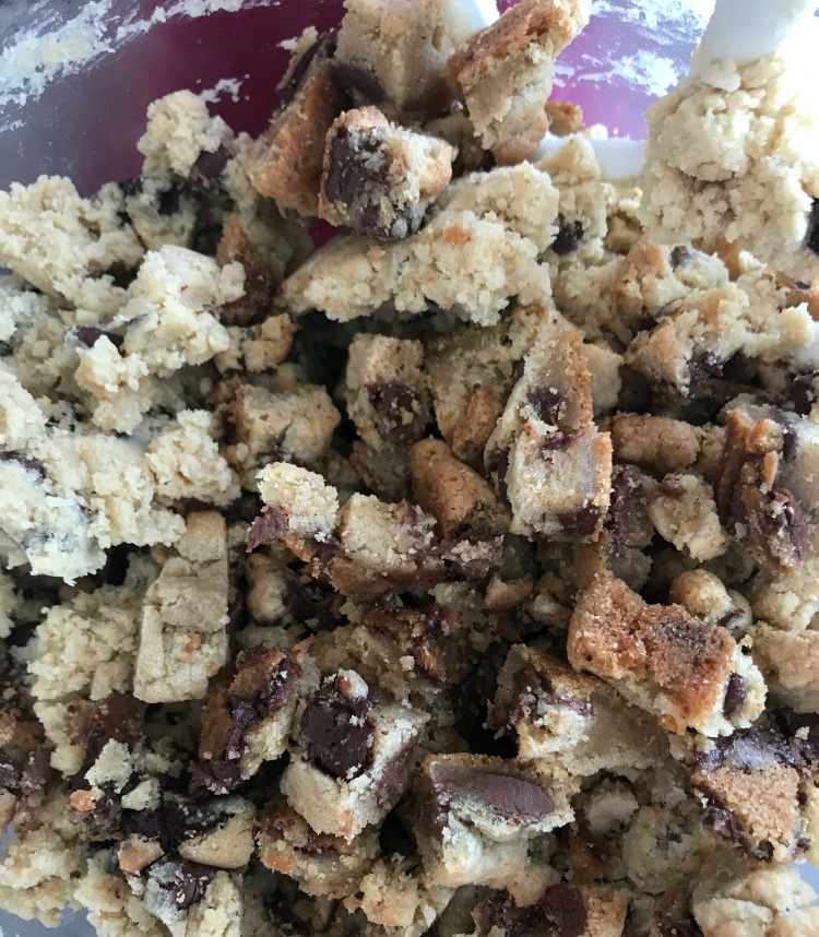 Cookies in Cookies