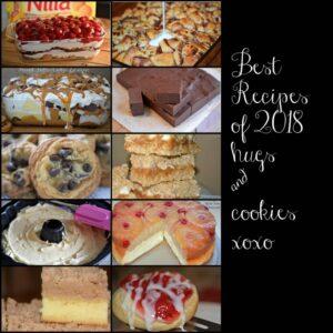 Top 10 Dessert Recipes of 2018