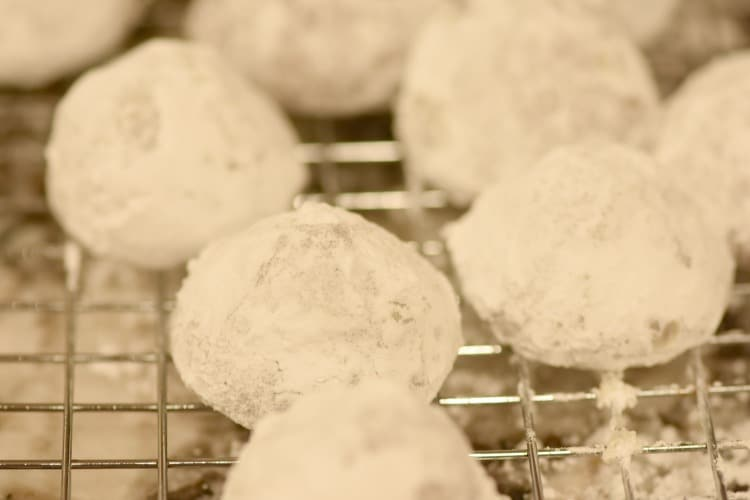 Kisses Magical Cookies