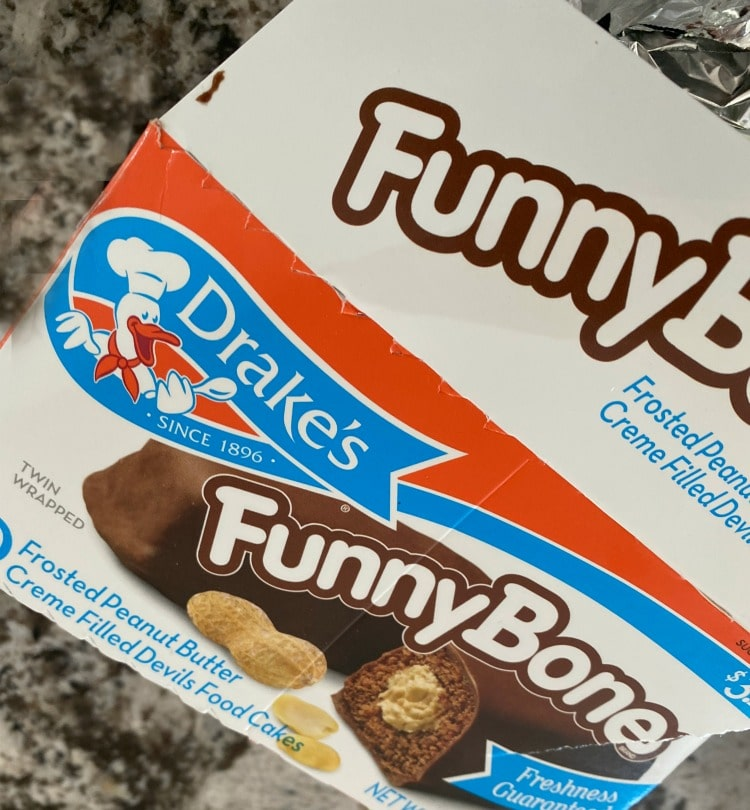 Funny Bone Cookies