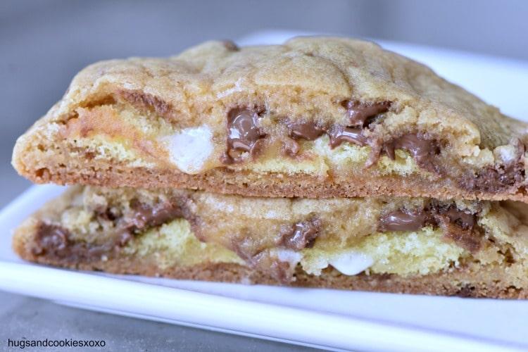 Twinkie Cookies