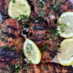 Balsamic Chicken Marinade