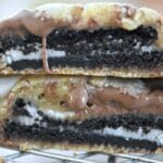 Double Stuf Oreo Chocolate Chunk Cookies