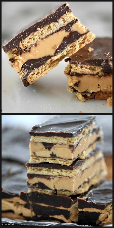 Peanut Butter Kit Kat Bar