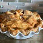 Blue Ribbon Apple Pie