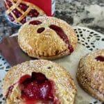 Cherry Hand Held Pies