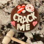Chocolate Bomb Smashers