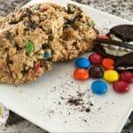 Jake's Favorite Monster Cookies